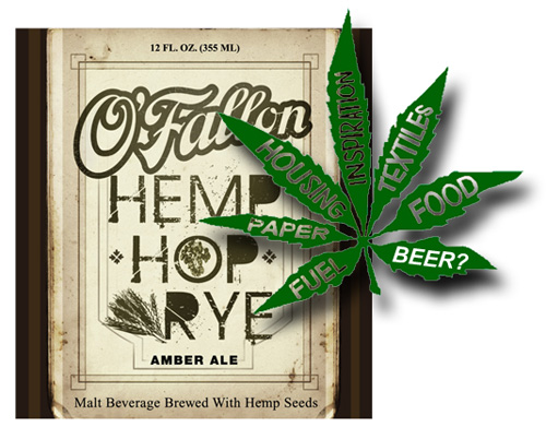 Hemp Ale, Wine & Spirits Are Fast Growing! Selling off the shelf…
