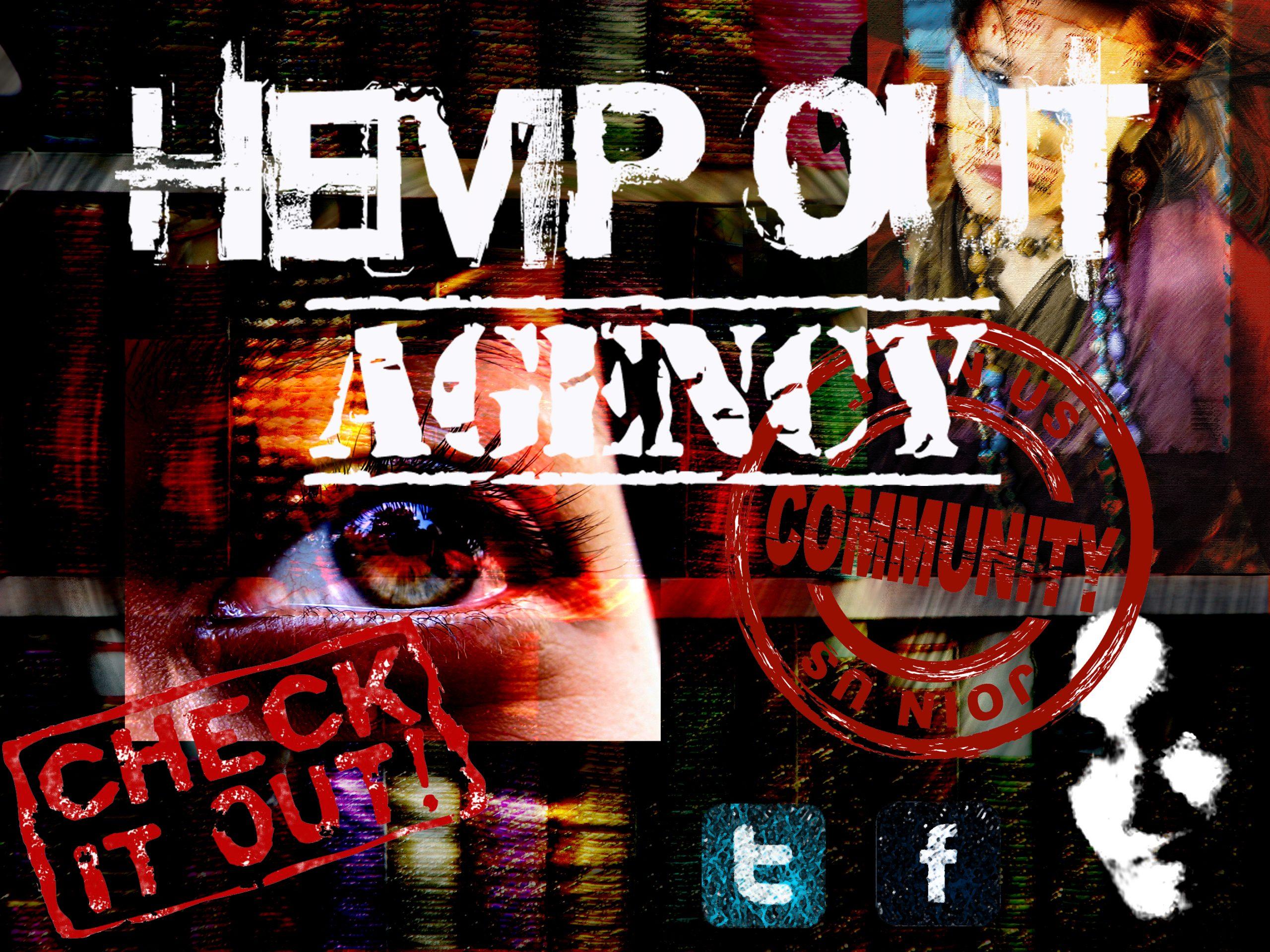 "DETOXIFICATION ""Hemp oil"" is a great detoxifier…love handles too we gotcha covered!"