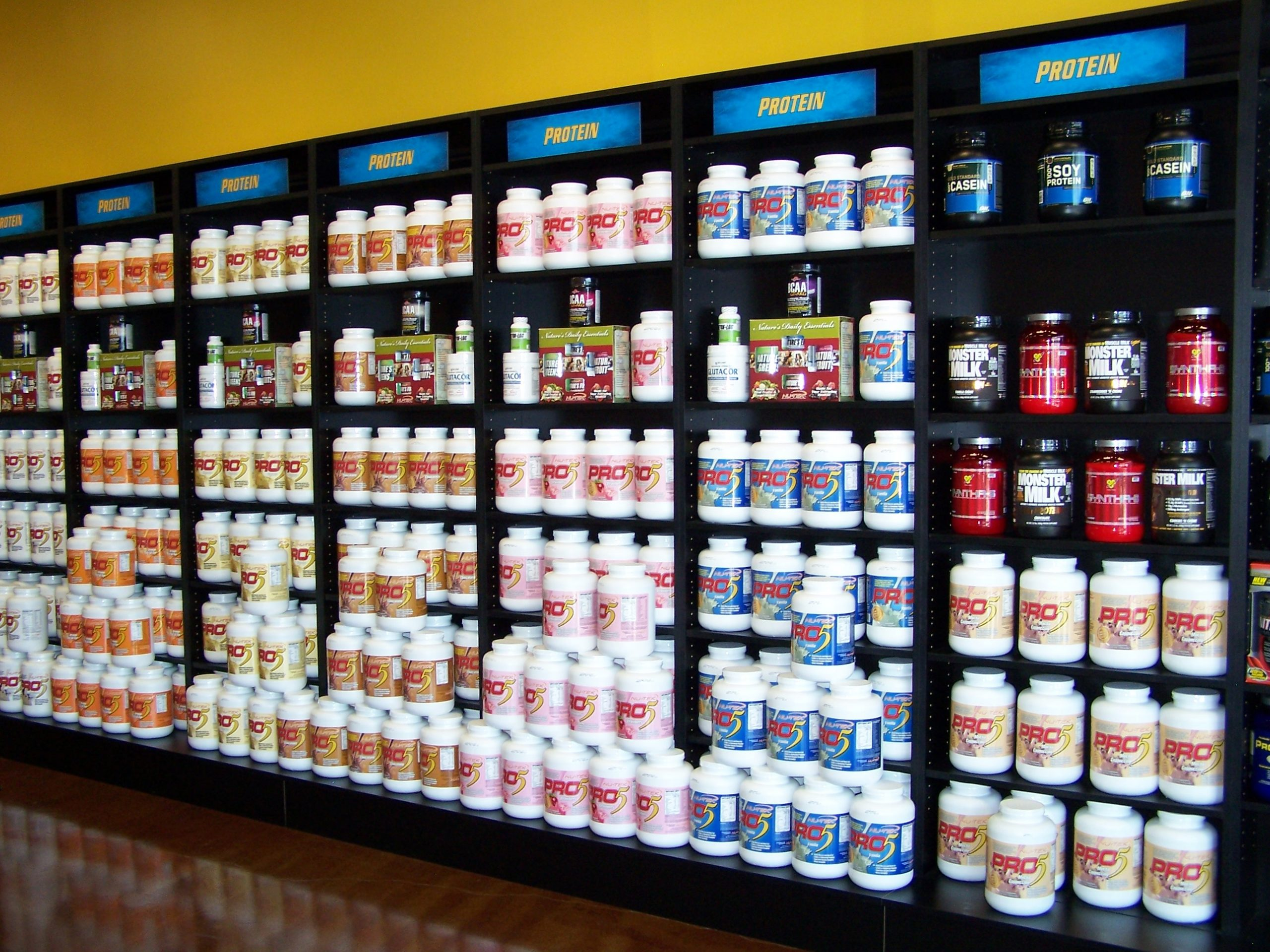 The Growth of Sales of Non-dairy Protein Alternatives is Strong…What's Pushing Growth?