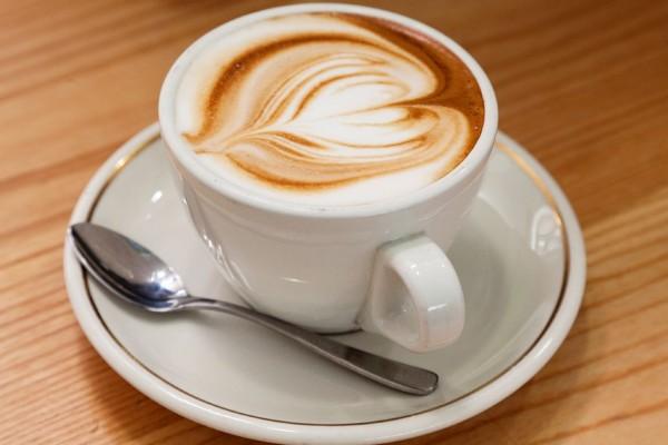 Raw Cacao Java Hemp Latte