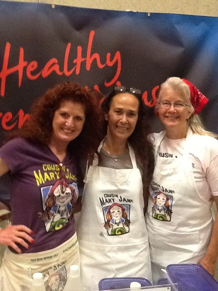 Hemprenuer Spotlight With Cousin Mary Jane Hemp Brand Supporting Industrial Hemp Michigan