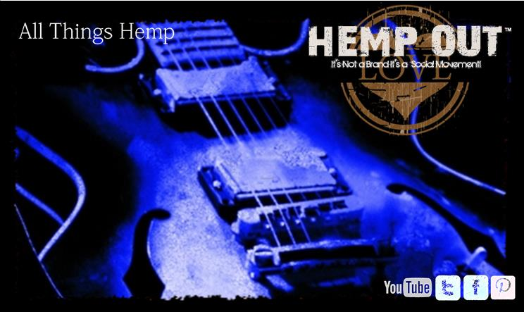 Hemp Inspires Worldly Song And Instrument